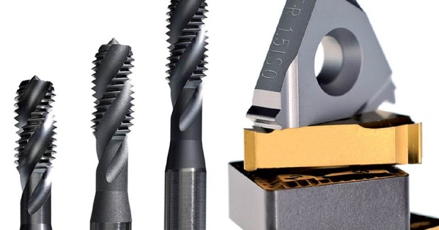 A range of edge preparation and control techniques have emerged to achieve a homogeneous rounding along the major and minor cutting edge and corners that ensure a stable performance of the cutting tool.