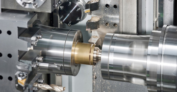 MTI Costimator cost estimating and quoting software is designed for manufacturers of all sizes including single-man job shops, large contract manufacturers, precision machining and fabrication shops, as well as full-service OEMs. (Photo courtesy of Ganesh Machinery)