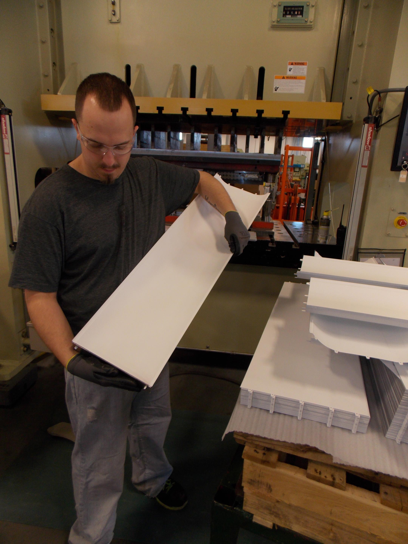 Redefining Custom Sheet Metal Fabrication