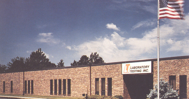 The original Nondestructive Testing (NDT) division of Carson Helicopter incorporated as Laboratory Testing Inc. in 1984 and moved to this 30,000 sq ft building in Dublin, PA.