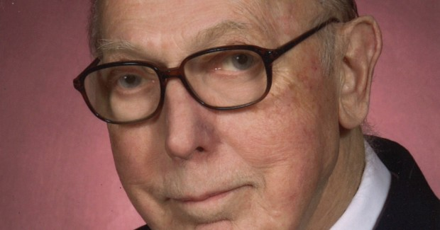 In Remembrance: Loren Charles Smith, Harris Products Group (1926-2014)