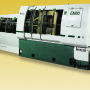 Booth S-9174: The EM80 from BLM Group is an integrated CNC end machining center that is ideal to cut, chamfer, face, bore, thread and profile tube and bar.