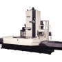 Booth S-9436: The BP-150.R22 planer-type horizontal boring and milling machine from Toshiba ranges in spindle speeds from 5 to 8,000 rpm (min-1) and provides a coolant through spindle option.