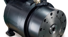 HPB Motion Control will exhibit a Direct Drive motor (Torque Motor) and other servomotors and drives.