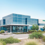 The DMG MORI North American manufacturing plant in Davis, CA, can build up to 100 machines per month.