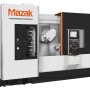 Booth S-8300: Mazak designed the new Integrex j-200S Multi-Tasking machine to bring maximum value, precision and throughput to the production of complex medium-sized parts. It features a main 5,000 rpm turning spindle, 12,000 rpm milling spindle and a second turning spindle for Done-In-One® capabilities, meaning it can complete machining in single setups and improve overall part accuracy.