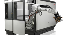 Designed for both small batch and high volume production, the FlexMT increases spindle utilization by up to 60 percent over manual machine tending. The system can handle most any size and type of part, and is compatible with a wide range of machine tools, including horizontal and vertical lathes, machining centers, 5-axis machines and grinders.