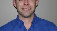 Chris Herdman is now the technical field support engineer.