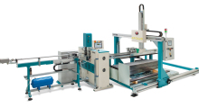 Apollo machines offer great speed and accuracy (2 holes per second; up to 300,000 holes with a single punch, and as little as 0.2 mm from the first to the last hole on a tube 3 m long). Material can be placed in the machine manually and then processed automatically, or fed automatically from a bundled storage component and processed through the machine in as little as one meter per second.