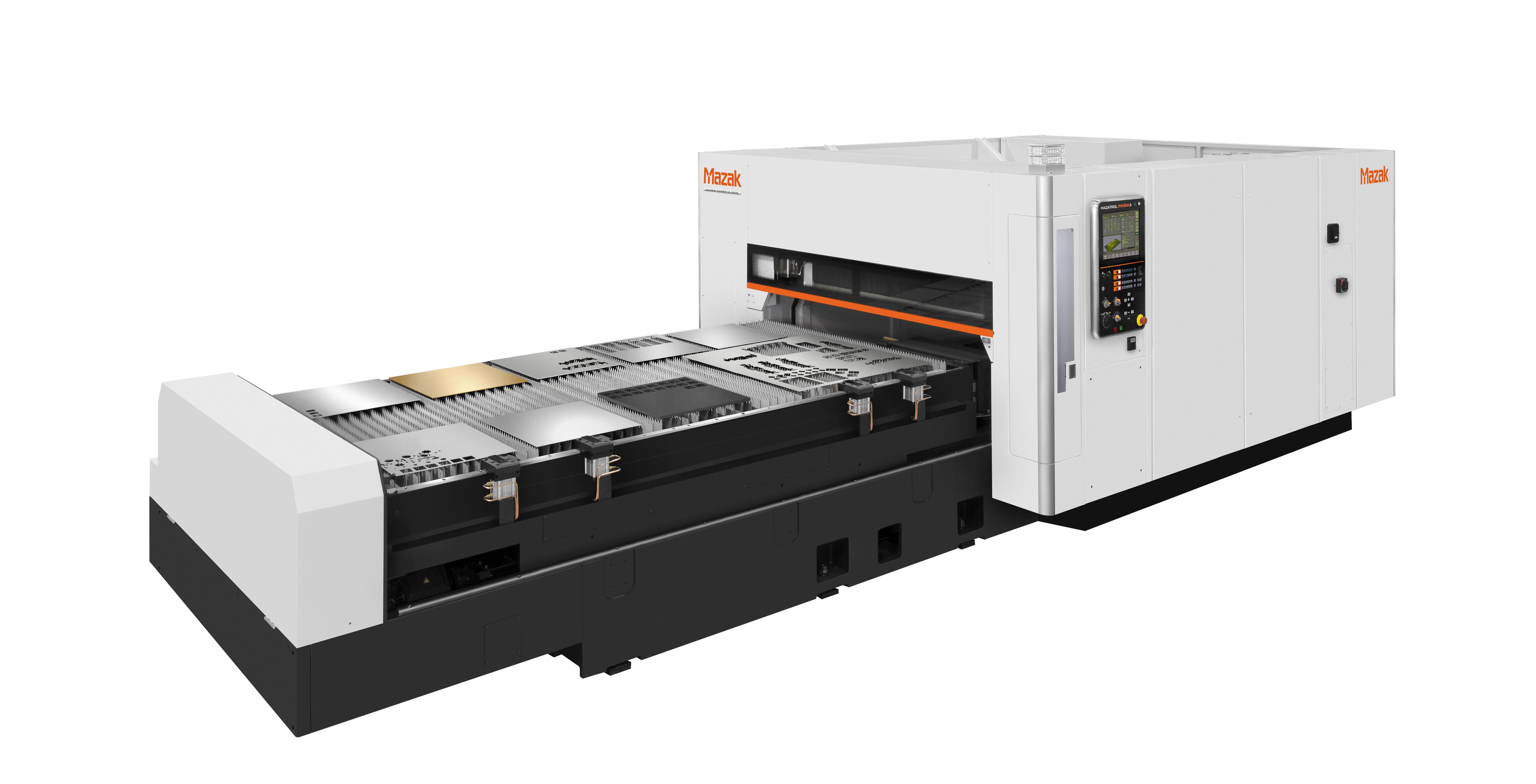 | Laser, Waterjet, Plasma Cutting Systems