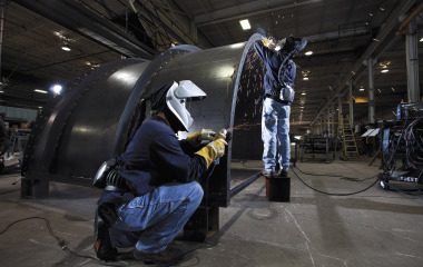 Managing weld fumes is important for compliance with increasingly strict exposure limits from agencies such as the Occupational Safety and Health Administration (OSHA) and the American Conference of Governmental Industrial Hygienists (ACGIH).