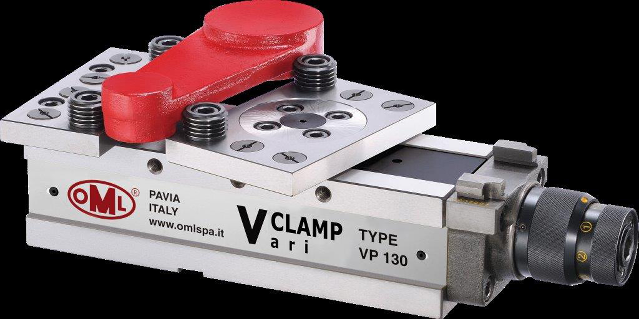 Clamping for Difficult Machining Applications