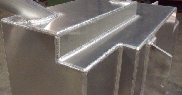 gas metal arc welding machine