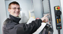 Downtime due to machine wear or neglect can be eliminated 100 percent of the time with the correct maintenance program in place. ServiceMax software allows shops to manage the entire work process, from work order to recalls to service, using preset data collection functions that apply usable metrics to track how many applications have been run on a given machine, part replacement patterns and previous service to that technicians can quickly determine issues without a site visit.
