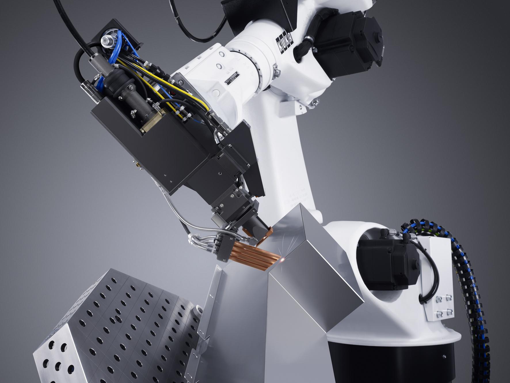 The Next Big Thing in Sheet Metal Fabrication
