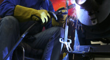 Fabricators should remember that implementing any improvements in a welding operation isn't a one-time event — it's important to monitor any changes to make sure they continue to benefit the welding operation.