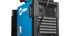 Booths N-11027 and N-14037: Continuum advanced industrial welding systems from Miller Electric provide exceptional arc performance that helps welding operators of all skill levels create quality welds on thick or thin materials. User-friendly controls and system flexibilities help manage challenging jobs. Welding information management collects and reports weld data to improve productivity and manage costs.
