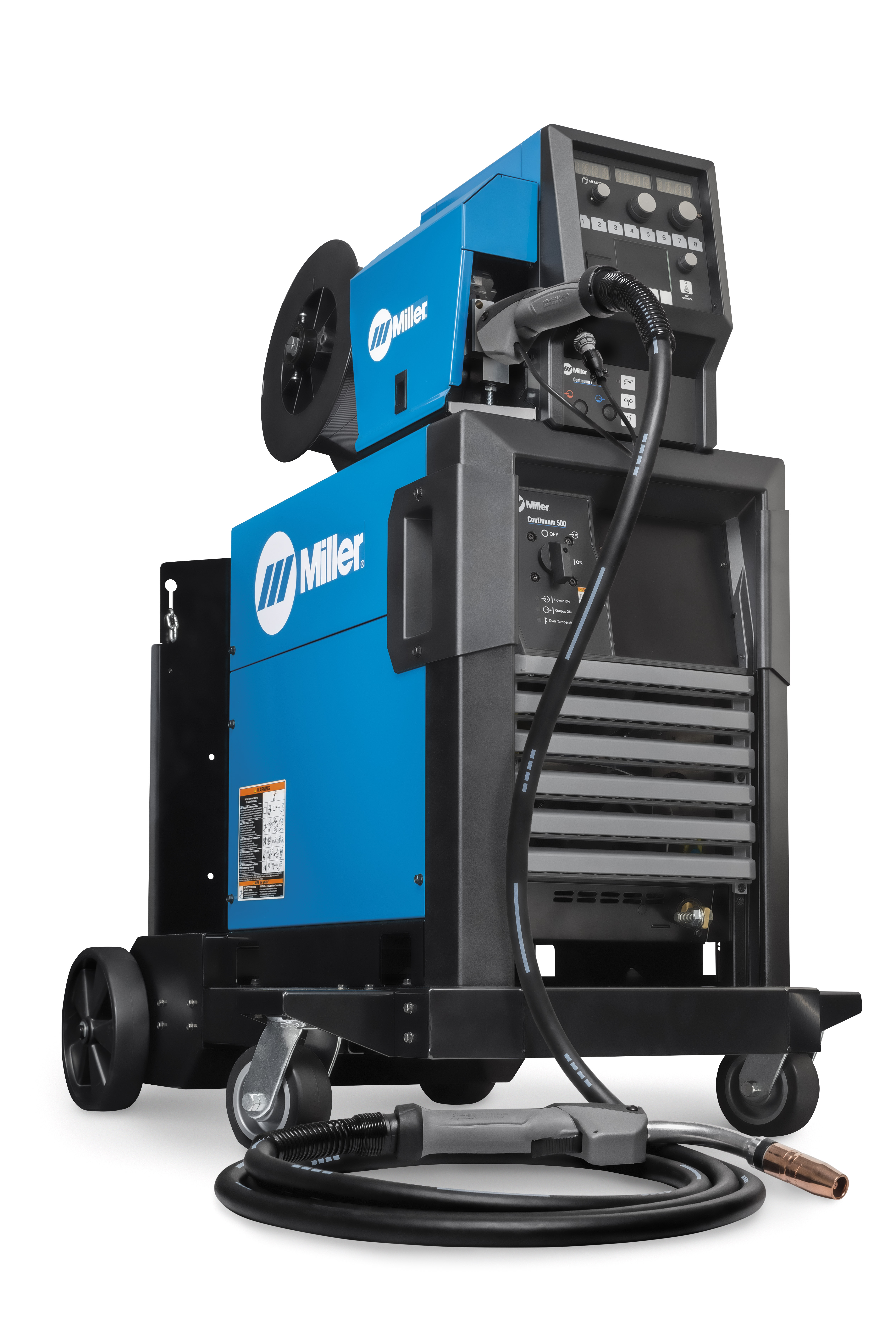 Highly productive welding operations - Webaccess leroymerlin fr ...