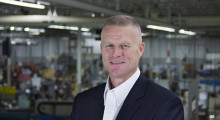 As vice president of international sales, Michael Brown is responsible for planning and managing all of the company's international sales activities throughdeveloping strategies and team capabilities to further strengthen customer relationships.