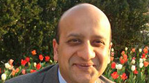 New president Sanjay Singh has been active in guiding the company's focus on lean manufacturing.