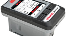 Ideal for incoming inspections, final inspection before shipment, process control on the production line and checking large components or structures, the SR160 Surface Roughness Tester from Starrett is tough, shock tested, and capable of withstanding the demands of a shop environment.