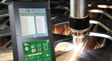 The iCNC Performance control from Thermal Dynamics Automation enables users to build affordable full-featured plasma systems that improve operation cost, optimize cut quality and virtually eliminate operator errors.