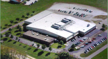 Allied has continued to expand its manufacturing footprint, adding 60,000 sq ft  of space in 2012, followed by major facility expansions from 2013-2015 that added a further 61,000 sq ft. (view two)