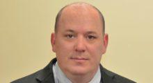 Jonathan Sabata, Matsuura Machinery Has assumed his role as the new senior applications engineer.