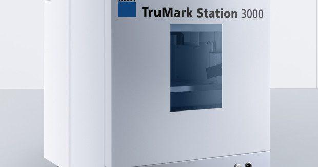 simple marking trumpfs trumark station