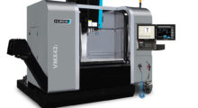 The VMX42i vertical machining center from Hurco can perform honing operations that eliminate the need for dedicated CNC honing machines.
