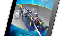 """The Roll-Kraft training e-book,  """"Employee Training and Development – Guide to Tube and Pipe and Roll Forming,""""is free for downloading."""