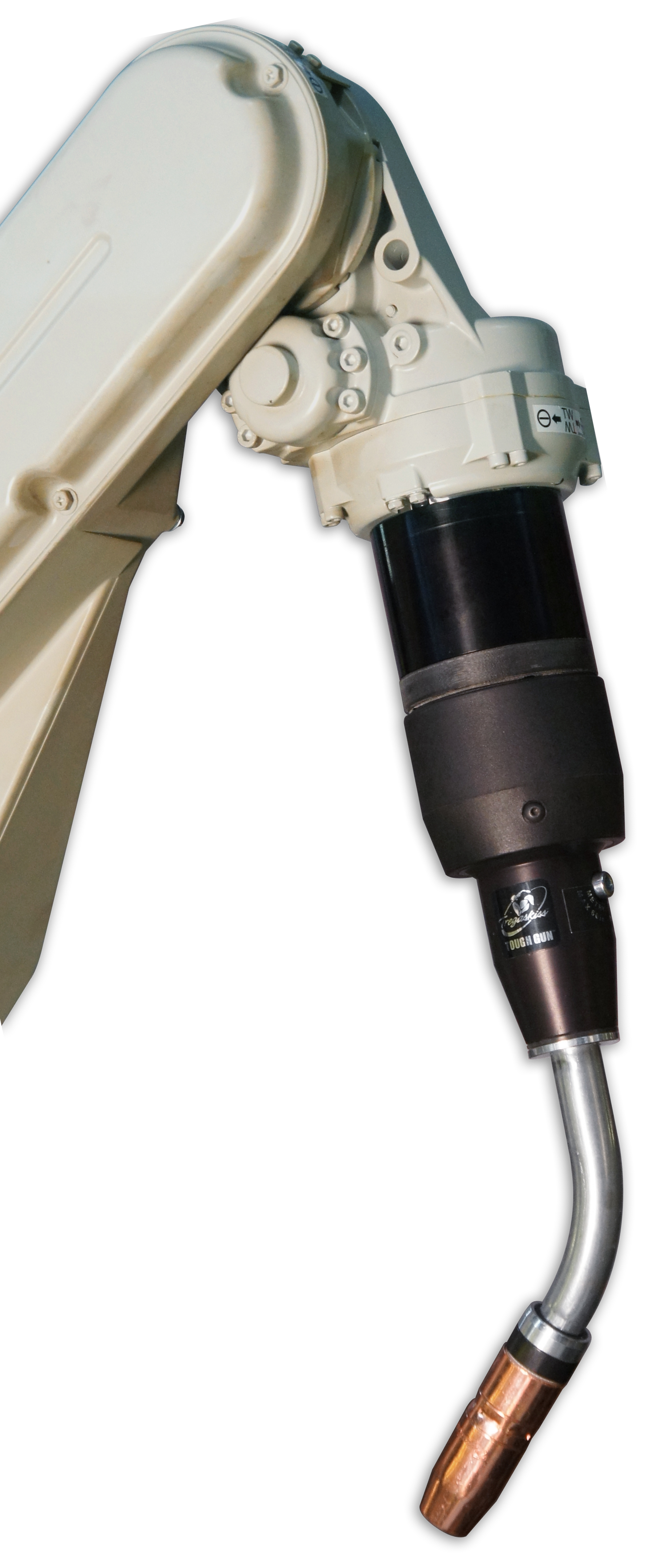 Top Ten Things To Consider With Through Arm Robotic Mig Guns