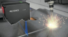 Welding Seam Inspection. The XG-X vision system combines high-resolution 3D height images with ultra-high speed processing to enable inspection that cannot be done with conventional laser profiling or traditional 2D imaging.