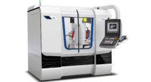 Booth N-6800: The Studer S121 universal internal cylindrical grinding machine from United Grinding has an exceptional price/performance ratio and is the ideal machine for internal, surface and external grinding of chuck components in the areas of machine tools, drive elements, aerospace, die and mold.