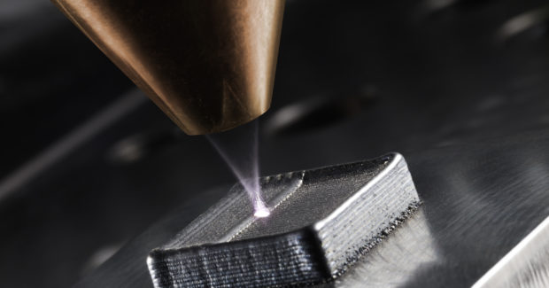 Traditional manufacturing processes alter forms through material removal, heat or mechanical force. But in generative or additive manufacturing, structures are built up layer by layer. Laser additive manufacturing, electron beam melting and laser metal deposition are all types of additive manufacturing processes.