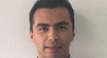 Raul Ramiro Flores Rodriguez, Dengensha Mexico  To support their growth in automotive applications, he has been specially groomed as a technical service engineer to provide a broad range of technical training and assistance support services for customers and employees in areas that include product usage, operation and maintenance.