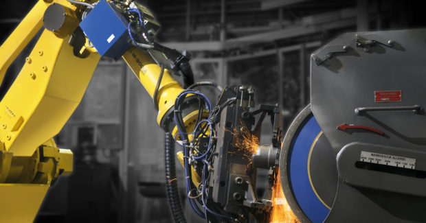 Construction of the future state in metalworking begins with altering or changing the traditional way a shop selects and purchases equipment and systems.