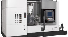 The heavy-duty MULTUS U3000 is a general purpose, multitasking two-saddle CNC lathe from Okuma America that combines a comprehensive package of Intelligent Technologies with a sturdy platform for long-term rigidity and accuracy that is excellent for machining process-intensive parts used in medical applications.