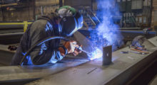 """The weld pool in different processes may look different. For this reason, operators should be trained on """"reading"""" the weld pool for the process at hand. There is no substitute for practice."""