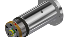 The InTronix Spindle reduces weight and size without the added price so that machines can be built with smaller footprints. It direct couples with any motor to more easily incorporate the spindle into a new build at a more affordable rate. These space-saving characteristics also benefit machines that simply have limited room for components.