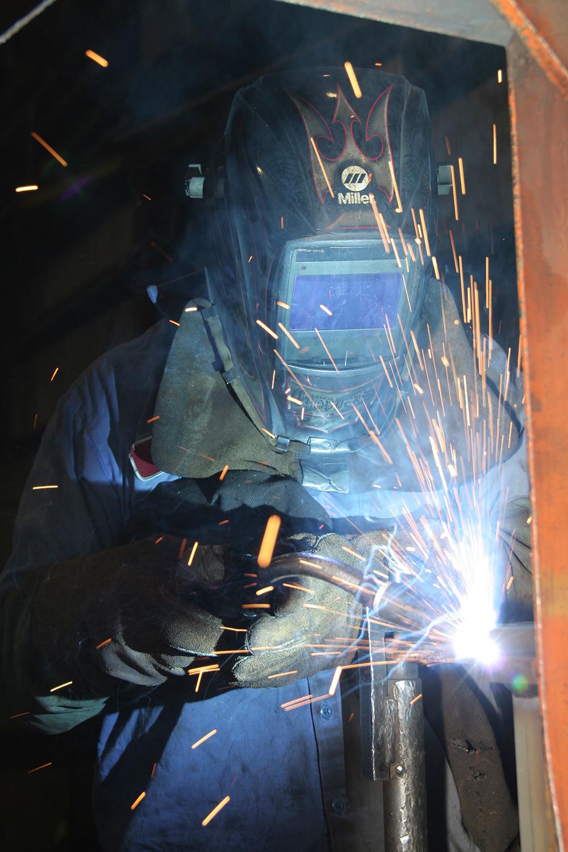 Demand High For Certified Welding Inspectors