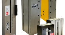 Booth C-19034: The diverse line of magnetic sheet separation fanners from Industrial Magnetics is ideal for is ideal for automotive, office furniture, appliance, stamping and fabrication.