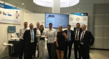 SPRING Technologies receives the MM Award 2016 during the AMB 2016 exhibition in Stuttgart, Germany, as the most innovative technology in the Software category.