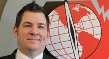 """Steven Peiffer, Bunting Magnetics""""I am very much excited to be a part of a global company that is positioned for growth, and to join a management team passionate about long-term financial success."""""""