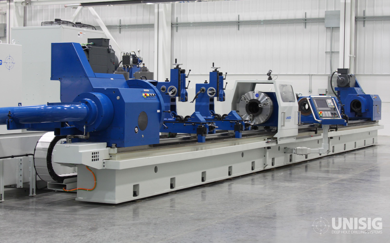 centerline machine