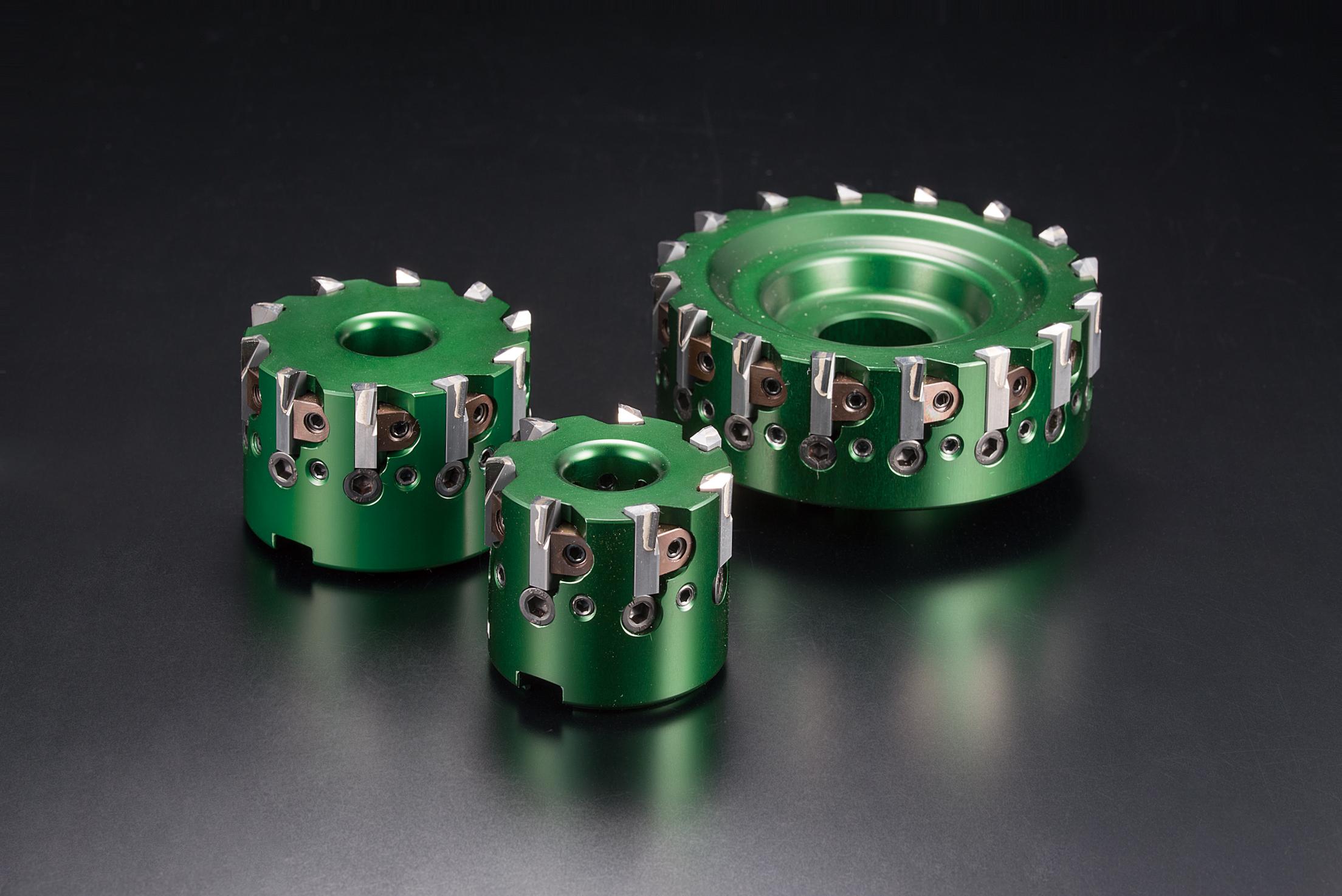 Machining Heat Resistant Super Alloys At High Speeds
