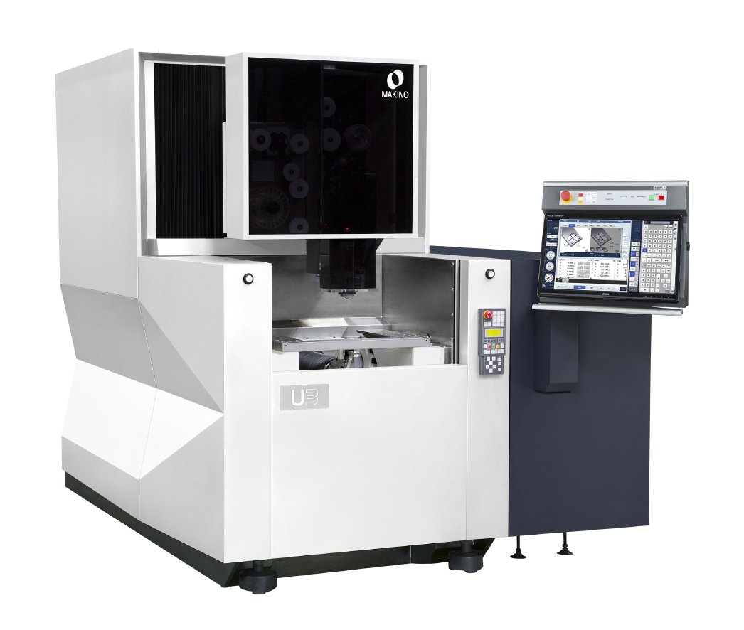 Next Generation Wire EDM Increases Versatility, Lowers Operating Cost