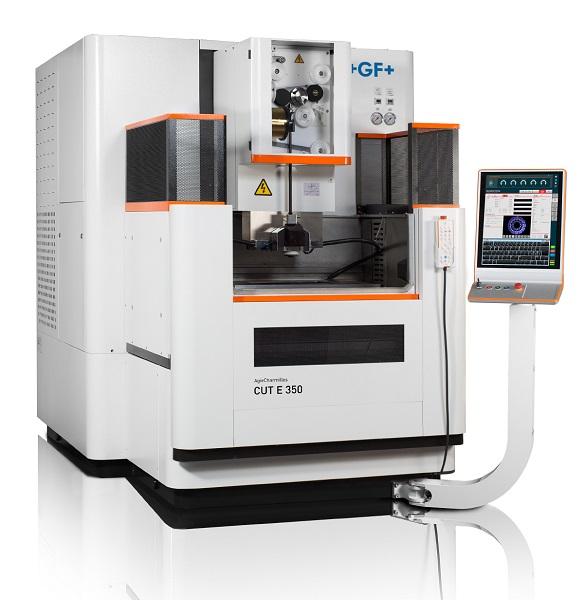 Ultra-Precision, High Performance EDM Operations
