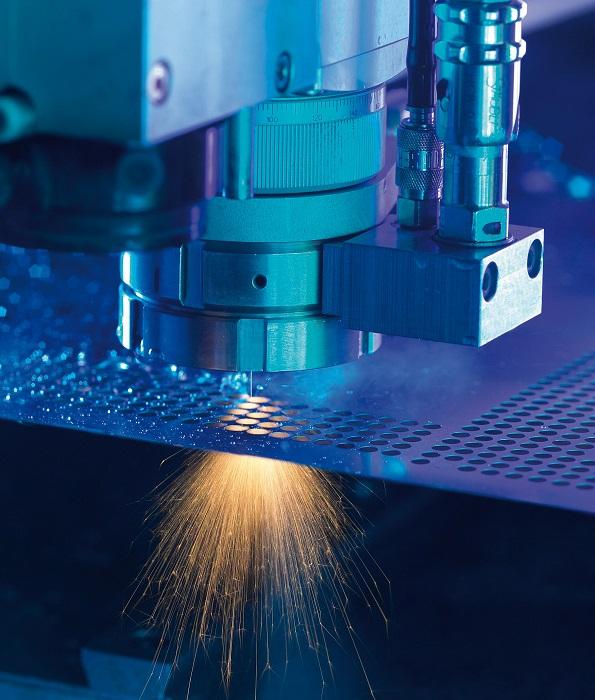 Metallic Water Jet Supply Belarus: Water-Guided Laser Cutting With Virtually No Heat Impact