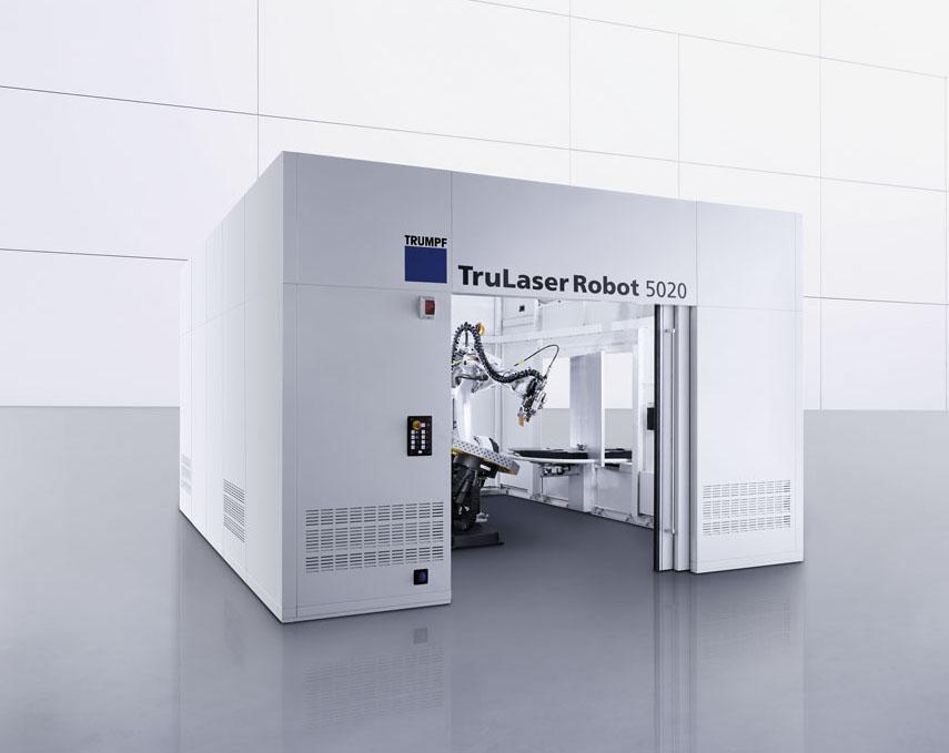 Laser Welding Made Easy